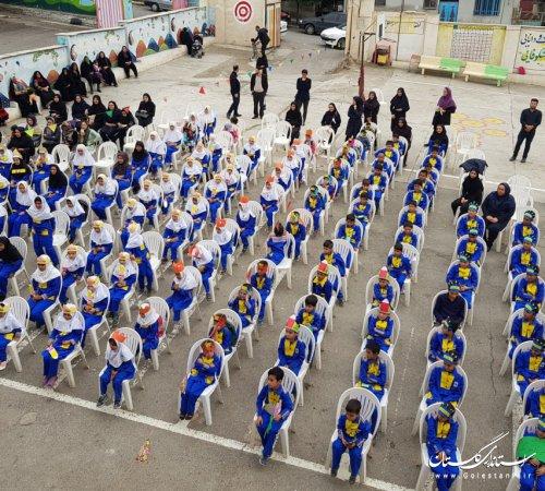 714 دانش آموز اتباع خارجی در گلستان شناسایی و ثبت نام شدند