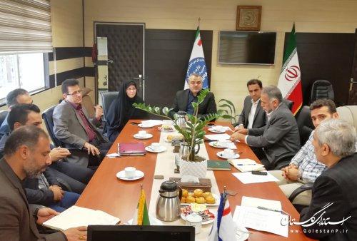 سومین جلسه کارگروه اتباع خارجی استان برگزار شد