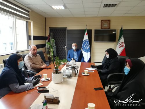 پیگیری ایجاد دومین مدرسه مهربانی در استان گلستان