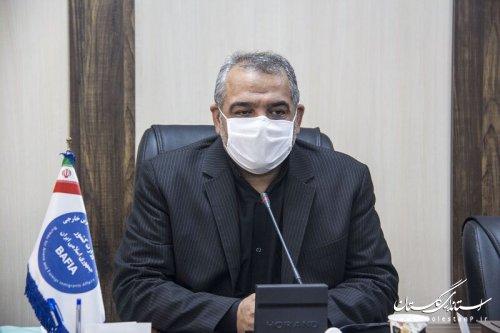 150 کارت نقدی 32 میلیون ریالی بین اقشار آسیب پذیر استان توزیع شد
