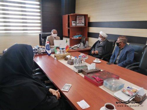ملاقات عمومی مدیرکل امور اتباع و مهاجرین برگزار شد